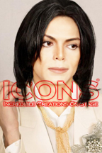 Michael Jackson Lookalike and Impersonator