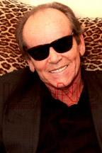 Jack Nicholson Lookalike and Impersonator