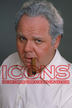 Archie Bunker Lookalike and Impersonator
