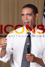 Barack Obama Lookalike and Impersonator