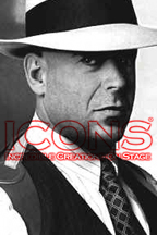 Bruce Willis Lookalike and Impersonator