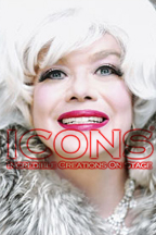 Carol Channing (2) Lookalike and Impersonator