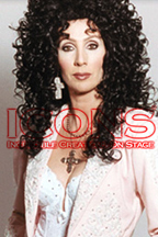 Cher Lookalike and Impersonator