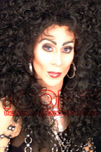 Cher (4) Lookalike and Impersonator