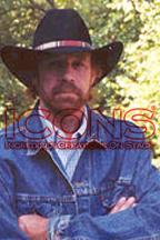 Chuck Norris Lookalike and Impersonator