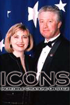 Clintons Lookalike and Impersonator