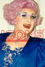 Dame Edna Lookalike and Impersonator