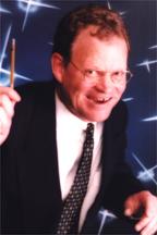 David Letterman Lookalike and Impersonator