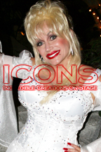 Dolly Parton Lookalike and Impersonator
