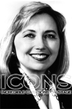 Hillary Clinton Lookalike and Impersonator