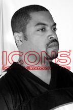 Ice Cube Lookalike and Impersonator