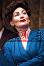 Joan Crawford Lookalike and Impersonator