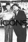 Laurel And Hardy Lookalike and Impersonator
