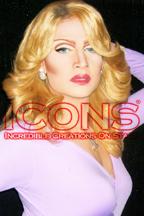 Madonna (3) Lookalike and Impersonator