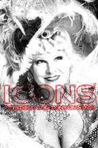 Mae West Lookalike and Impersonator