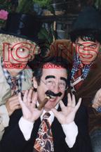 Marx Brothers Lookalike and Impersonator
