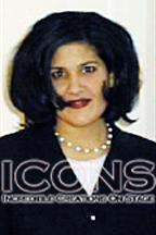 Monica Lewinsky Lookalike and Impersonator