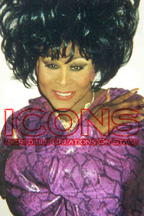 Patti LaBelle Lookalike and Impersonator