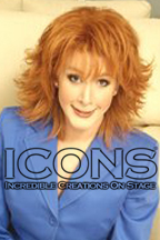 Reba McEntire (2) Lookalike and Impersonator