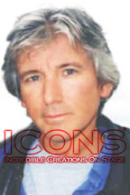 Richard Gere Lookalike and Impersonator