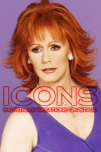 Reba McEntire (3) Lookalike and Impersonator