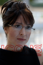 Sarah Palin Lookalike and Impersonator