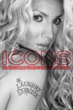 Shakira Lookalike and Impersonator