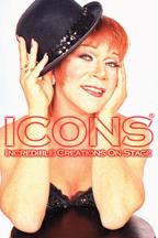 Shirley MacLaine Lookalike and Impersonator