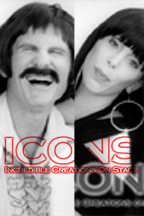 Sonny And Cher Lookalike and Impersonator