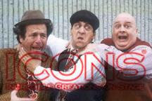 Three Stooges Lookalike and Impersonator